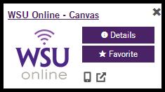 eWeber Canvas Channel