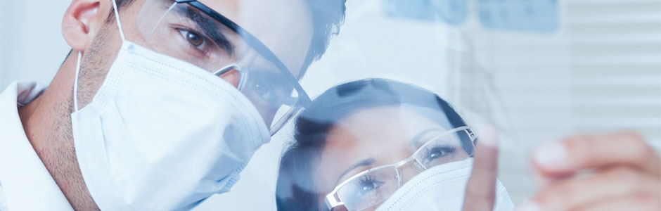 Dental Auxiliary Radiation Training And Local Anesthesia And