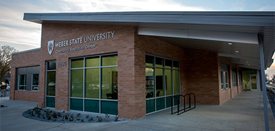 WSU Community Education Center
