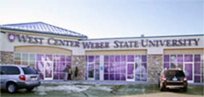 WSU West Center